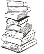 """Résultat de recherche d'images pour """"pile de livre dessin"""""""